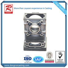 Chinese imports wholesale precision sand blast aluminum die casting best selling products in nigeria