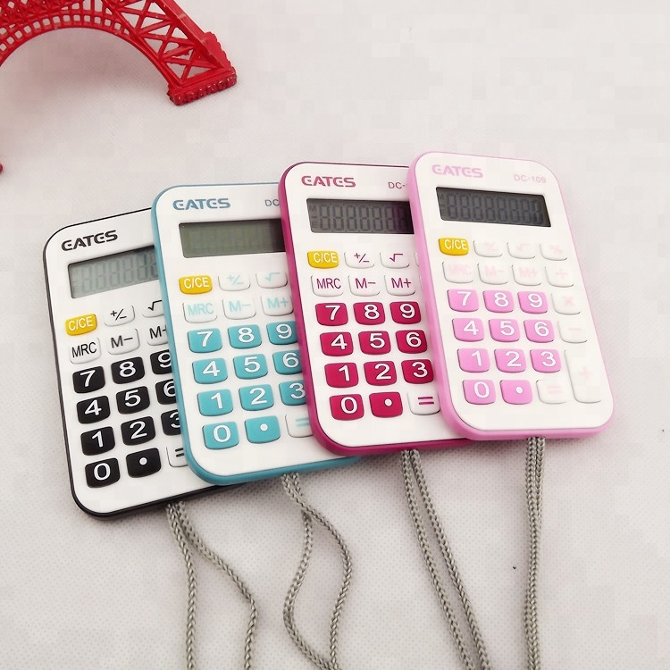 China Calculators Dc, China Calculators Dc Manufacturers and