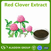 Red Clover Extract,Trifolium pratense,Red Clove PE