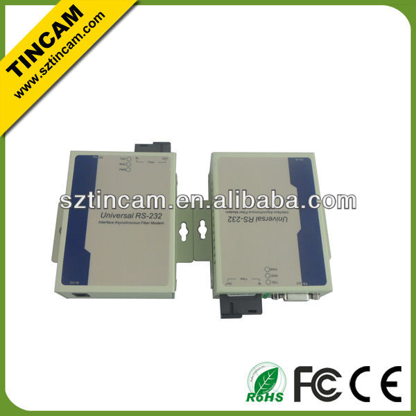 RS232/485 Serial Optic Fiber Modem
