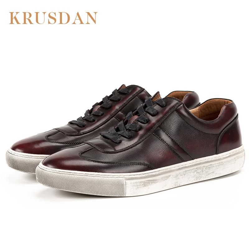 price men leather Origin shoes sneaker pakistan in leather 5pBq5wXA