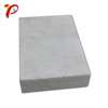 No Asbestos High Density Fireproof Outdoor Cement Sand Board Cladding In Malaysia