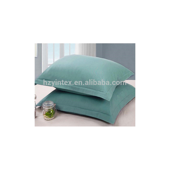 40% Cotton Envelope Style Hotel Pillowcases For Home Pillow Sham Magnificent Envelope Style Pillow Cover