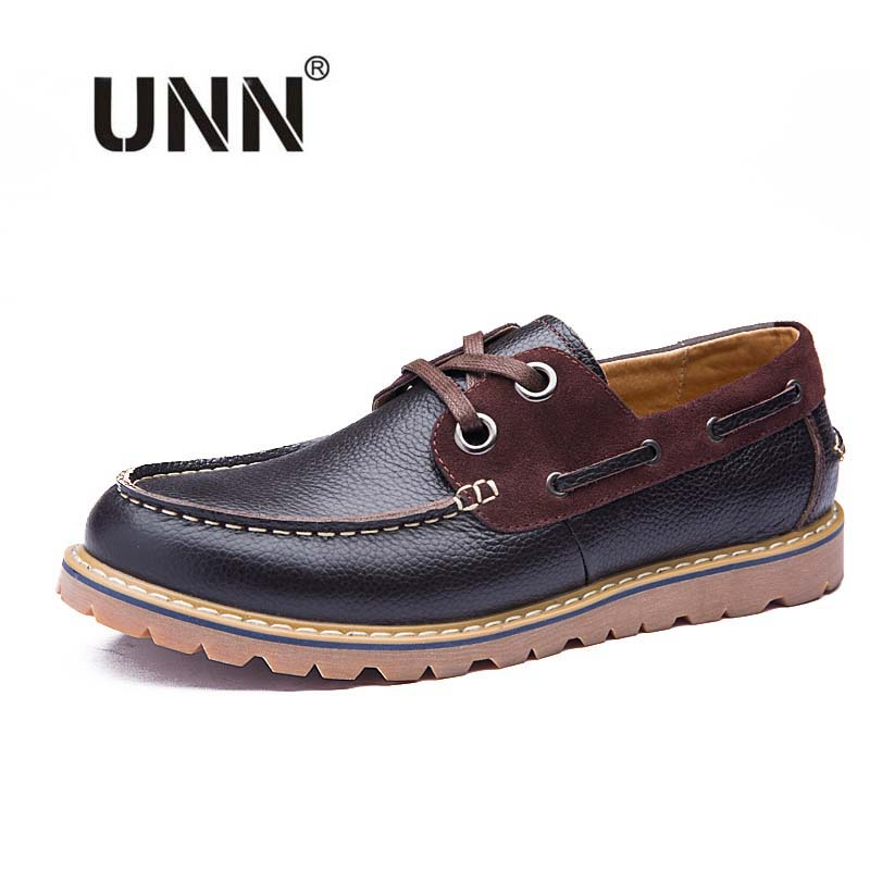 Tying Leather Laces On Boat Shoes