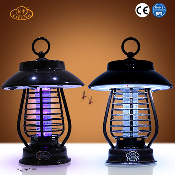 yifeng yf 159 co t efficace solaire puissance lectrique uv lampe anti moustique buy product. Black Bedroom Furniture Sets. Home Design Ideas