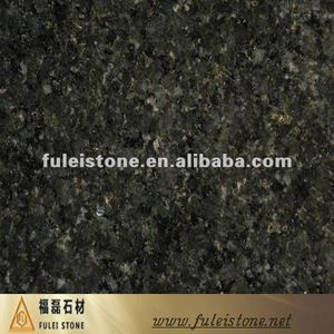 polished verde uba tuba granite tile (good price)