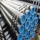 API 5L / ASTM A53 / ASTM A106 SCH 40 seamless steel pipe for oil , water transportation