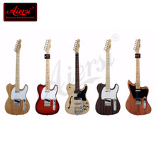 The lowest price organic glass electric guitar with factory