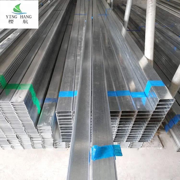 Galvanized Steel Floor Joists