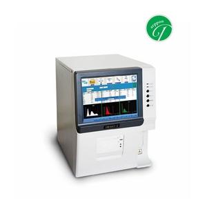 Human Semi-automatic Coulter 5-part Hematology Analyzer