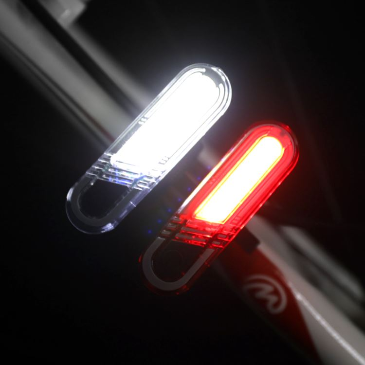 Cheap Lightweight Usb Rechargeable   Best Bike Tail Led Light Bright Front And Rear Bicycle Lamp Set Road Bike Lights