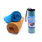 wholesale microfiber cooling chilly pad towel