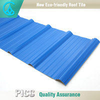 Color roof / colored corrugated roof porch / china supplier roof sheets price per sheet
