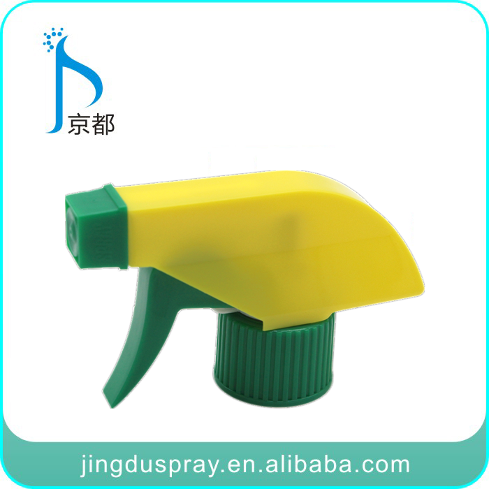 Non spill feature type and trigger sprayers type 28 410 foam/spray/stream nozzle sprayer trigger