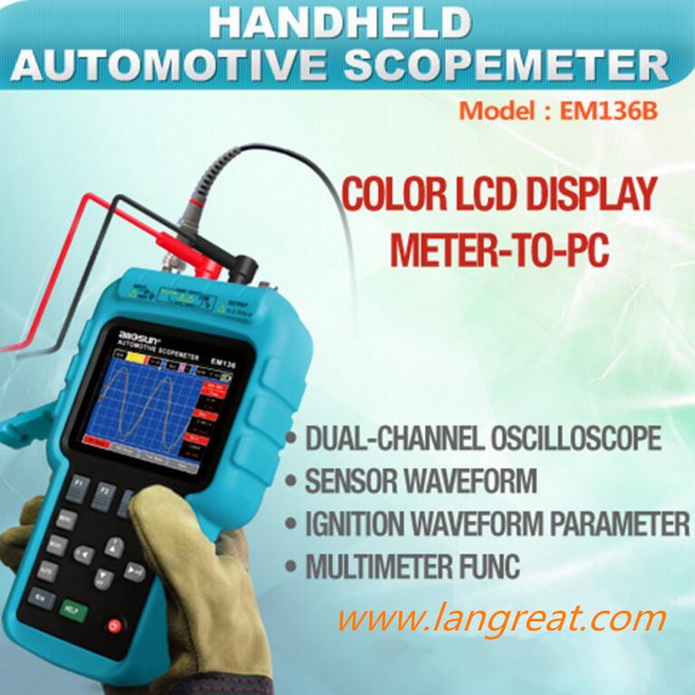 oscillometer