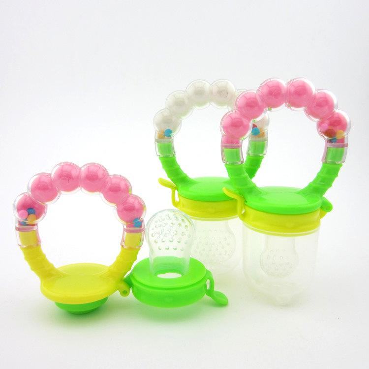 Baby pacifier feeding dummies soother Milk nipples Teat Pacifier Bottles chupeta para Feeding Tool Bite Gags size 12.5cm*7cm