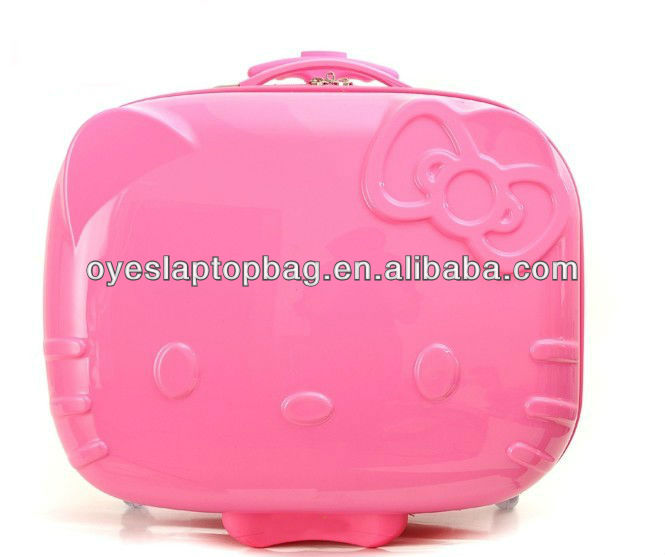 hello kitty trolley luggage hello kitty trolley bag hello kitty trolley luggage