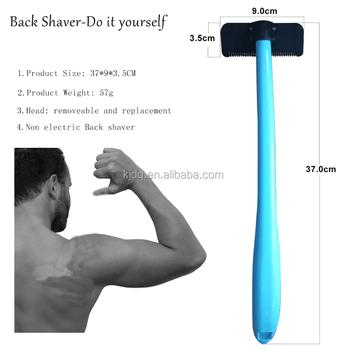 Do it yourself new back shavermen back shaving razorback hair do it yourself new back shavermen back shaving razorback hair shaver solutioingenieria Gallery