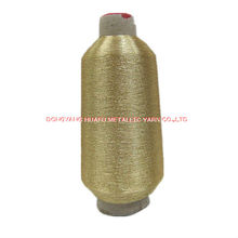 MS type lurex metallic thread zari thread