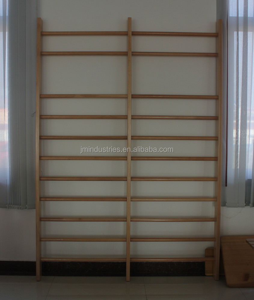 Gymnastics Wall Bars, Gymnastics Wall Bars Suppliers and ...
