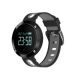 Manufacturer IP67 waterproof silicone band OLED screen sport smart watch DM58 Support OEM&ODM order