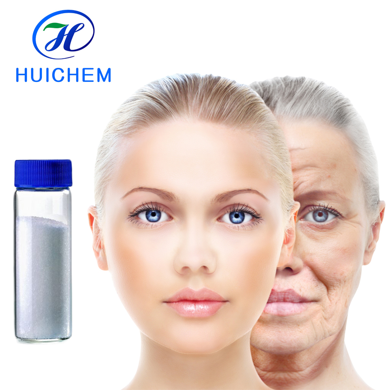 Anti Wrinkle Acetyl Hexapeptide 8 CAS 616204-22-9 Acetyl Hexapeptide-8 Pure