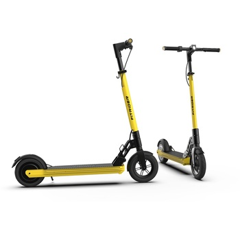 OEM/ODM Accepted Fantastic Quick Release Battery Fitrider Electric Kick Scooter For Sharing Based on the MQTT protocol