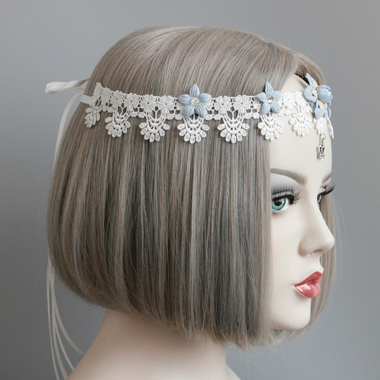 Beauty & Health Hair Care & Styling New 10pcs Girl Bow Pearl Hair Fashion Christmas Accessories Small Fresh Headwear Loveliness Set 2018 Fast Color