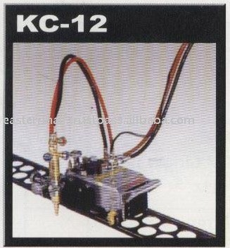 KC-12 PORTABLE AUTOMATIC CUTTER
