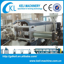 PE120 Polyethylene Pearl Wool EPE Foam pipe PE profile machine manufacturer