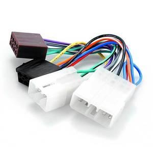 Wire Harness Pioneer Avh 5100. Pioneer Avh-p5700dvd Wiring-diagram on