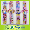 Mix color pvc slap watch kids slap watch with china watch