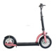 36V Lithium Electric Bike Light foldable electric scooter self balancing two wheels