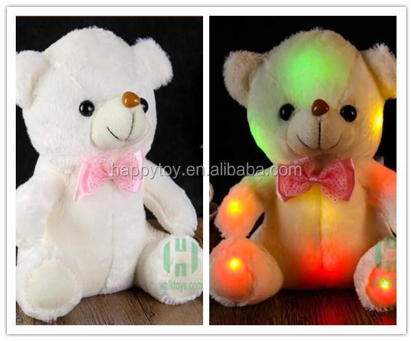Light Up Teddy Bear 7304278592