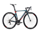 full carbon road bicycle 22s