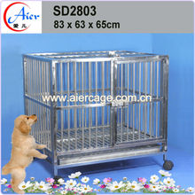 new products for 2013 cages dog kennels 4ft dog kennel cage