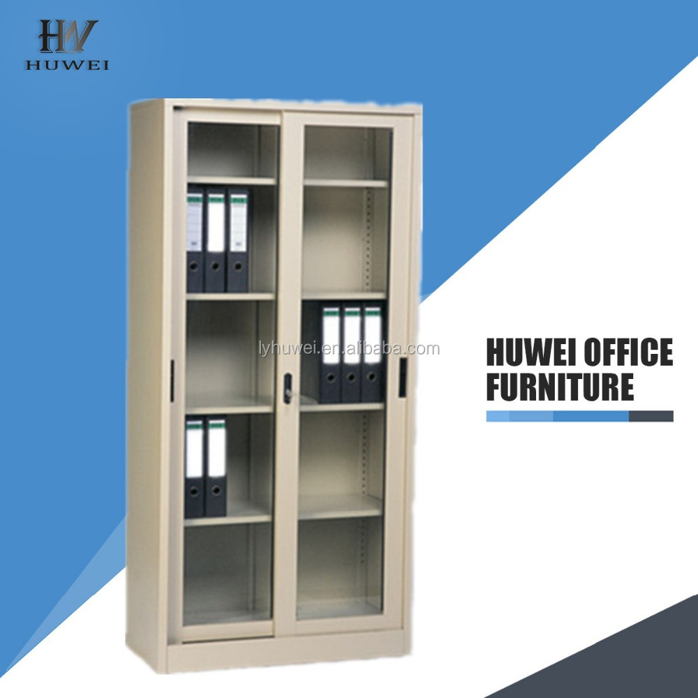 Bookshelf Filing Cabinet Steel Book Shelf With Glass Door Steel Book Shelf With Glass Door