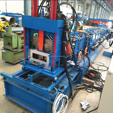 C Z Channel Adjustable Purlin Roll Forming Machine hot exporting