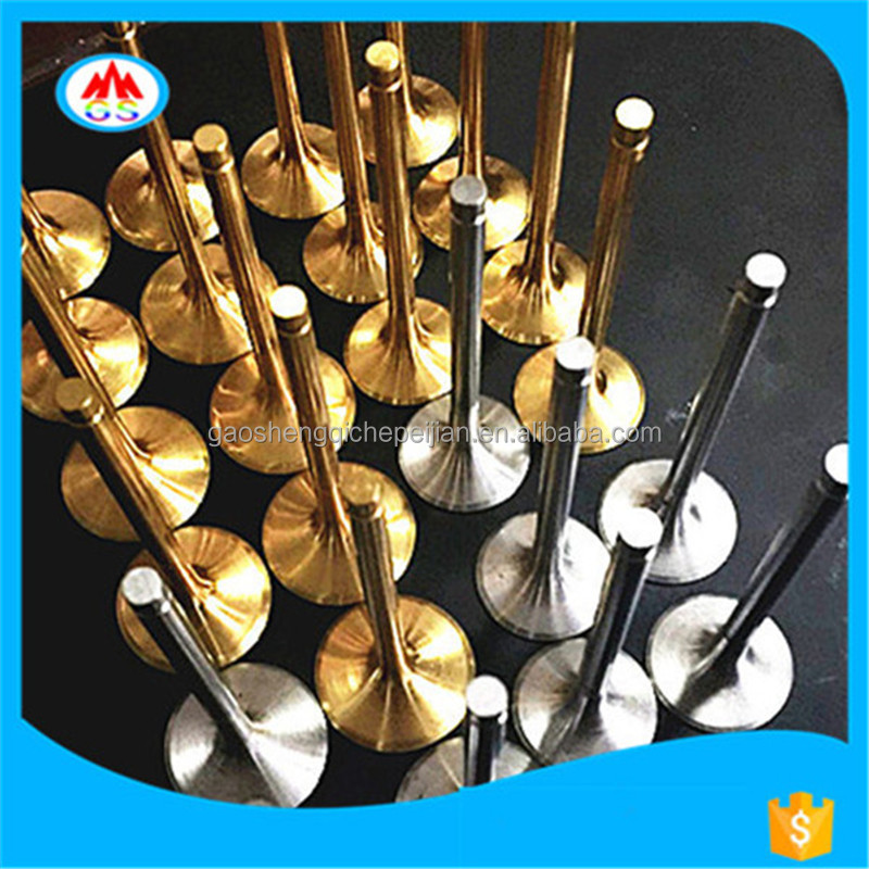 Racing parts marine engine valves For 2017 Kawasaki STX12F STX15F JT1200 JetSki Watercraft