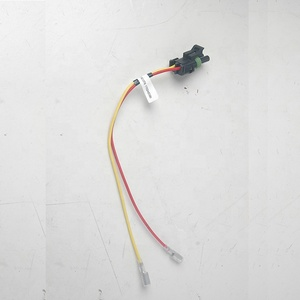 Aftermarket Harness Wiring 3063683 for NT855 engine parts on