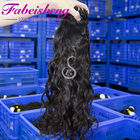 Hot selling high quality 12 14 16 18 20 inch virgin indian hair wholesale cheap 7A grade natural wave indian virgin hair