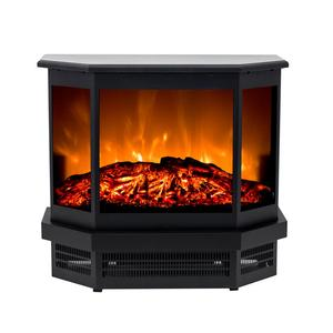 Admirable 3 Sided Glass Mdf Frame Electric Fireplace Download Free Architecture Designs Rallybritishbridgeorg