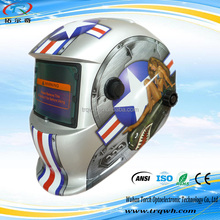 Top Flip Up Lens Fast Delivery New Model Speedglas Welding Helmet