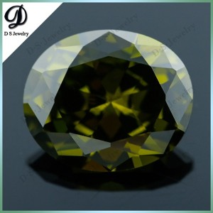 Wholesale/Customize/Factory price loose gemstone synthetic gems