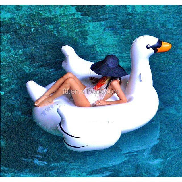 Large Inflatable Swan Pool Toys, Large Inflatable Swan Pool Toys Suppliers  And Manufacturers At Alibaba.com