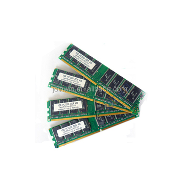 Top selling!brand new full compatible ddr 1 ram 1gb 400