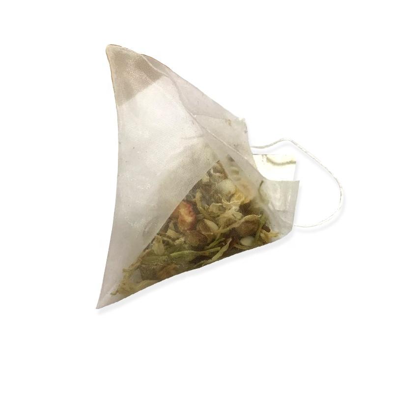 slim tea health Chinese flower herb blended tea 14 days night time tea - 4uTea | 4uTea.com