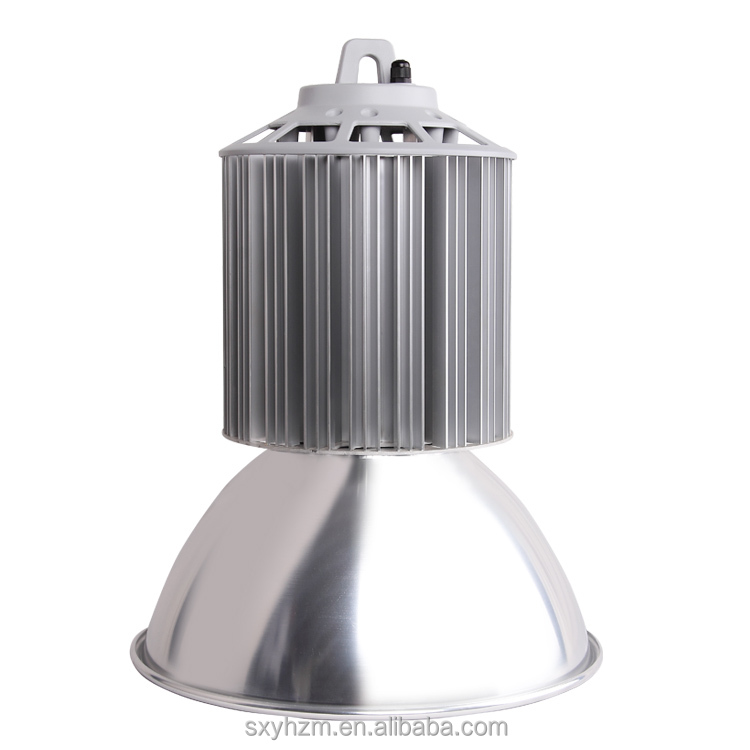 CE TUV SAA led light 120V 220V warm whith cool white IP65 300w high bay