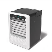 ZHUOYU Patent Design Cambodia Portable Evaporative Air Cooler for Home Use