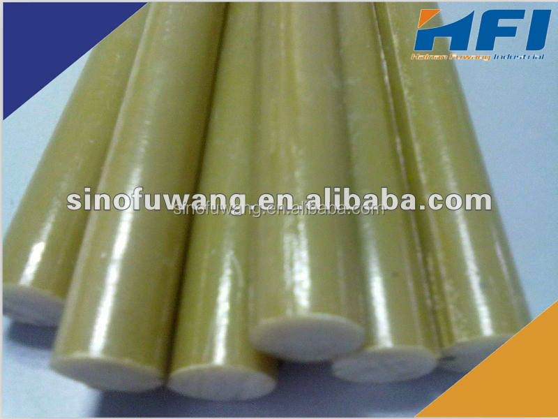 High Quality G-10 Electrical Moulded Rod